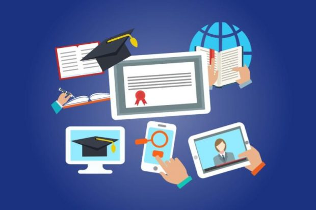 Why computer skills are important for online learning